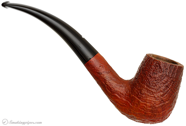 English Estate Dunhill Red Bark (4102) (1985)