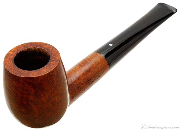 English Estate Dunhill Root Briar (252) (F/T) (4) (R) (1966)