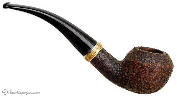 English Estate Dunhill Classic Series Shell Briar (554) (F/T) (3) (S) (4981) (1992)