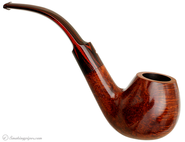 English Estate Dunhill Amber Root (5213) (1995) (Unsmoked)