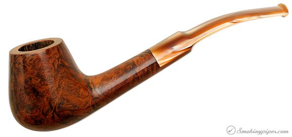 GBD Smooth Bent Brandy (2070)