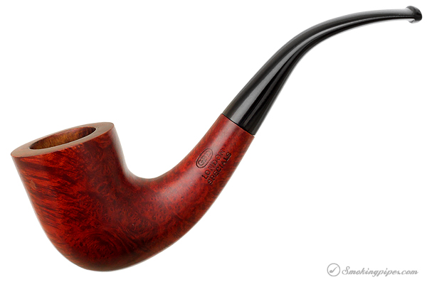 GBD Special Smooth Bent Dublin (1978) (Replacement Stem)