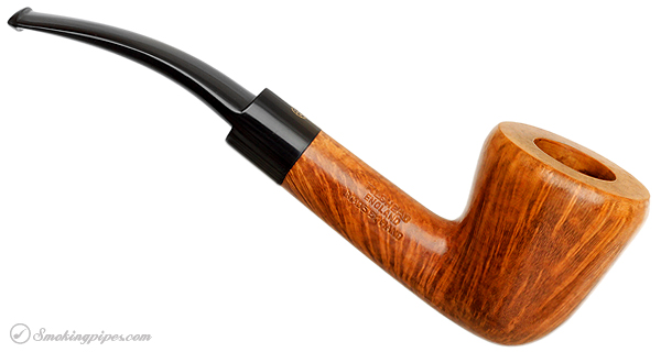 English Estate James Upshall Smooth Bent Dublin (E)