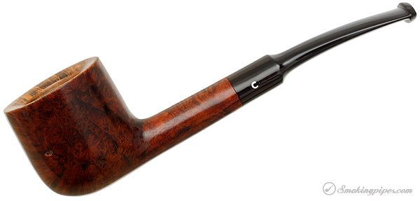 Comoy's Tradition Smooth Pot (553) (W)