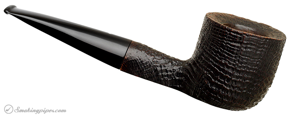 English Estate Dunhill Shell Briar (6106) (1984)