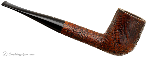 English Estate Dunhill Tanshell (LBS) (4) (T) (1963) (Replacement Stem)
