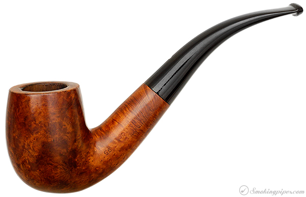 English Estate Dunhill Root Briar (56) (4) (R) (1962,1963) (Replacement Stem)