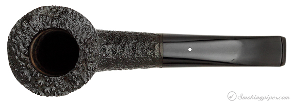 English Estate Dunhill Shell Briar Collector Bent Dublin (XL) (HT) (2001)