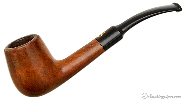 GBD Century Smooth Bent Brandy (S.L.E.) (145) (M)
