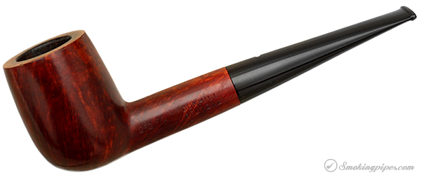 English Estate Dunhill Bruyere (252) (F/T) (4) (A) (1972) (Replacement Stem)