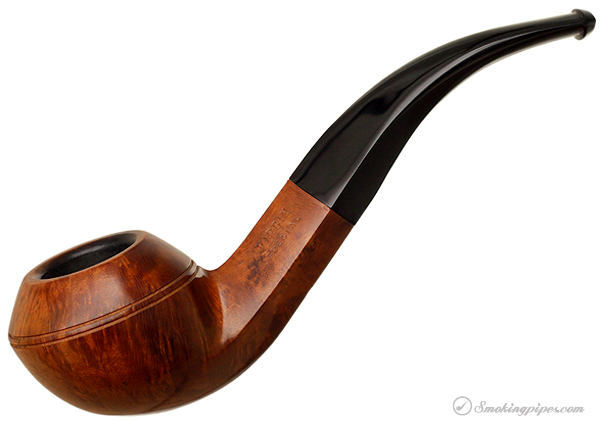 Virgin Special Smooth Bent Bulldog (282)