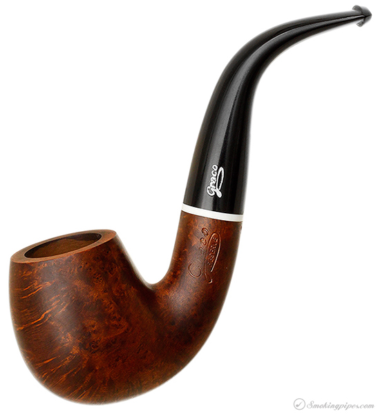 Graco Smooth Bent Brandy (214) (Unsmoked)