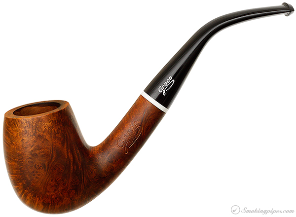 Graco Smooth Bent Billiard (606) (Unsmoked)
