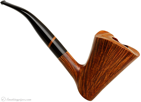 French Estate Chacom Maitre Pipier Smooth Freehand (R) (Unsmoked)
