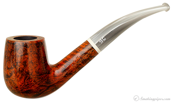 Butz-Choquin D'Accord Smooth Bent Billiard (1319) (Unsmoked)
