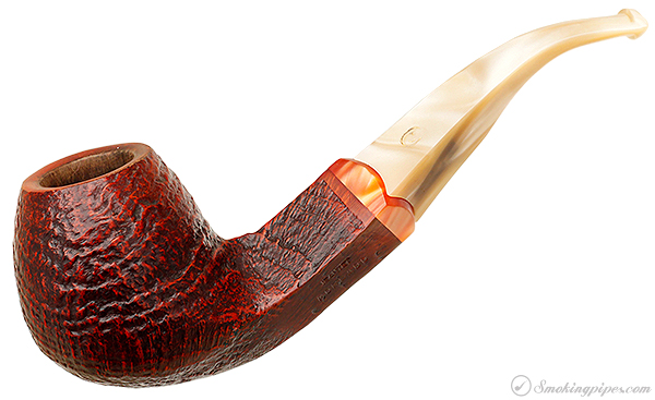 Jeantet Morgado Sandblasted Bent Brandy