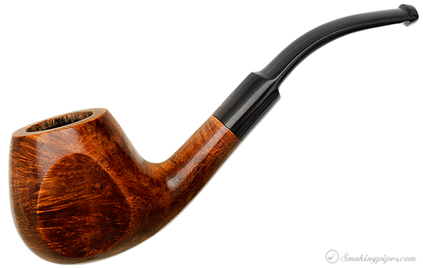 Chacom Concorde Smooth Bent Paneled Brandy (824)