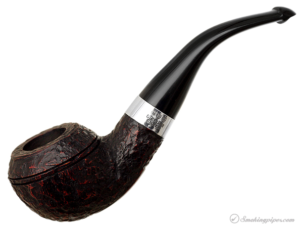 Peterson Donegal Rocky (999) (P-Lip) (2006)