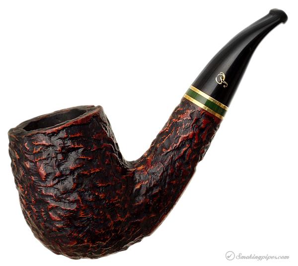 Peterson Outdoor Rusticated (65) (Fishtail)