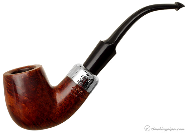Peterson System Standard Smooth (307) (P-Lip)