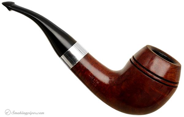 "Irish Estate Peterson Sherlock Holmes Smooth ""Deerstalker"" (P-Lip) (2000)"