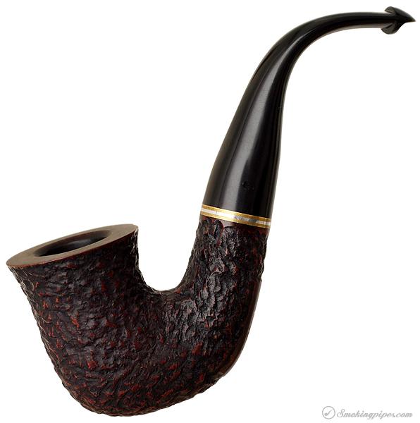 Peterson Kinsale Rusticated (XL11) (P-Lip)