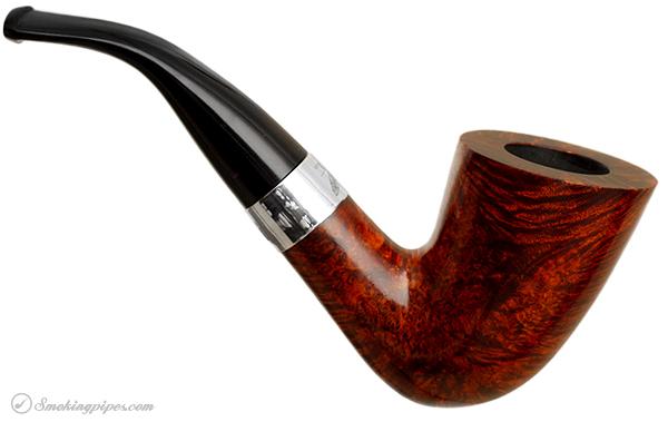Irish Estate Peterson Shaw Smooth (Fishtail) (2009) (Unsmoked)