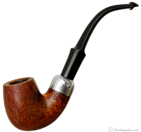 Peterson System Standard Smooth (312) (P-Lip)