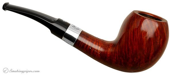 Irish Estate Peterson Return of Sherlock Holmes Brown (Strand) (9mm) (Fishtail) (2001) (Unsmoked)