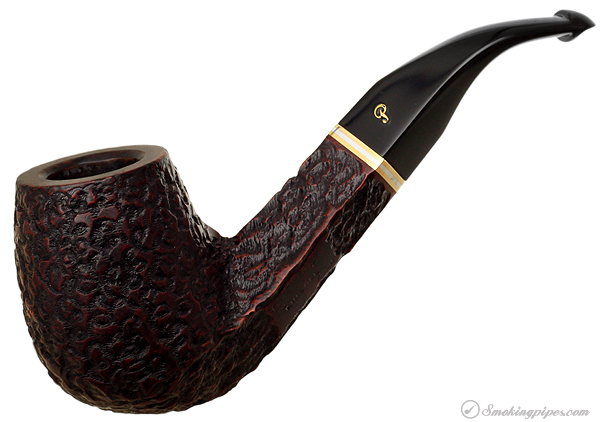 Peterson Kinsale Rusticated (XL24) (P-Lip)