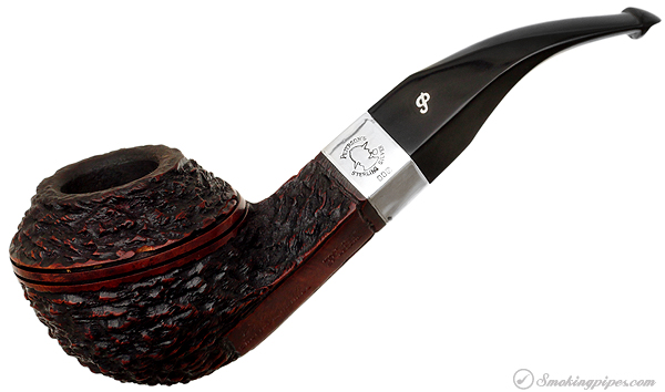 Peterson Sherlock Holmes Rusticated Squire (1991) (P-Lip)