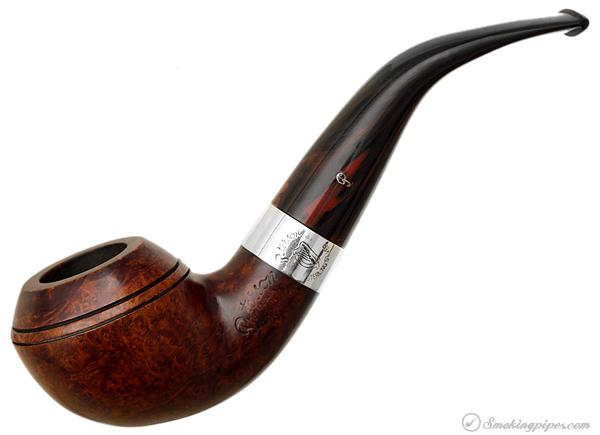 Peterson Irish Harp (999) (Fishtail)