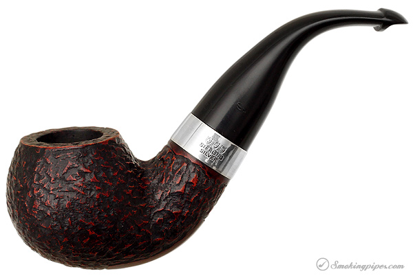 Peterson Donegal Rocky with Silver Band (XL02) (P-Lip) (2004)