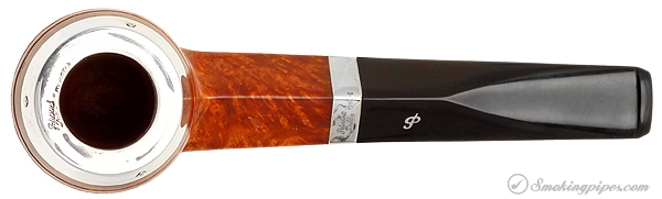 Irish Estate Peterson Silver Cap (150) (Fishtail) (2005) (Unsmoked)