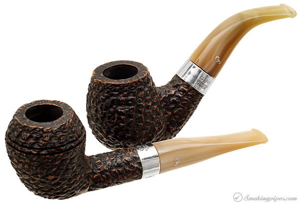 Irish Estate Peterson Molly Malone Rusticated Set (Unsmoked)