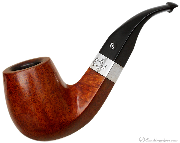 Irish Estate Peterson Sherlock Holmes Smooth Milverton (P-Lip) (1998)