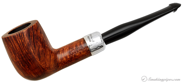 Peterson Silver Mounted Army (101) (P-Lip)