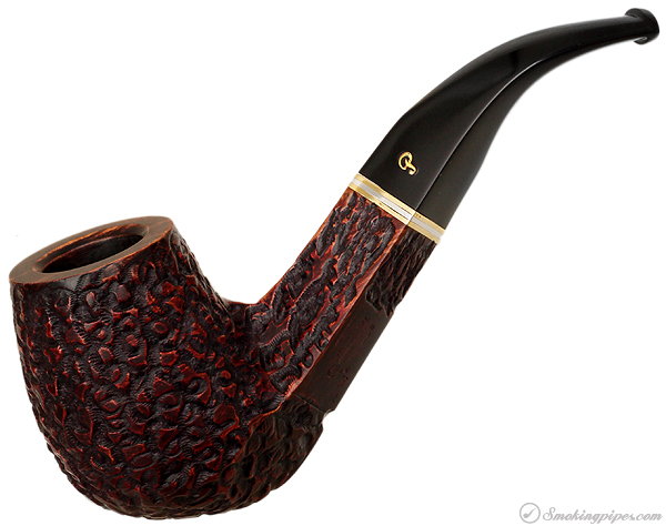 Peterson Kinsale Rusticated (XL24) (Fishtail)