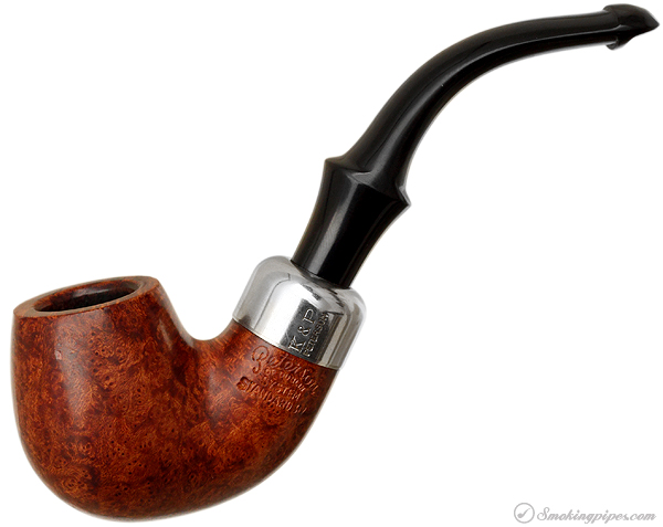 Peterson System Standard Smooth (317) (P-Lip)