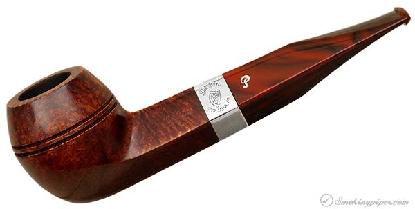 Peterson Irish Harp with Silver (150) (2009)
