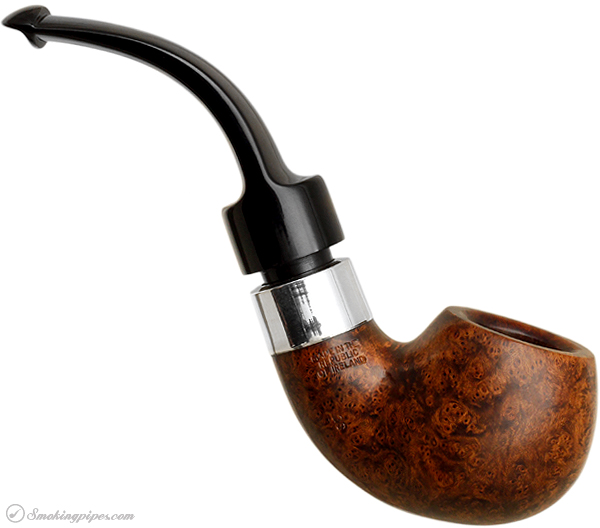 Irish Estate Peterson System De Luxe Smooth (3S) (P-Lip) (2000)