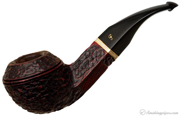 Peterson Kinsale Rusticated (XL15) (P-Lip)