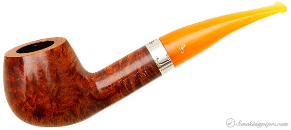 Irish Estate Peterson Rosslare Classic (408) (Fishtail) (2009) (Unsmoked)