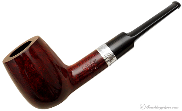 Irish Estate Peterson River Collection Smooth (Liffey) (Fishtail) (2007) (Unsmoked)