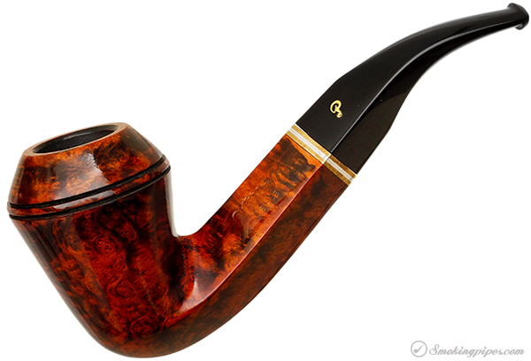 Irish Estate Peterson Kinsale Smooth (XL26) (Fishtail) (Unsmoked)