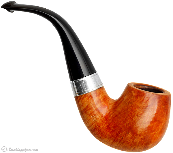 Irish Estate Peterson Smooth with Silver (221) (P-Lip) (2009)