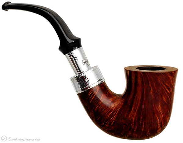 Irish Estate Peterson Walnut Spigot (05) (Fishtail) (2011)