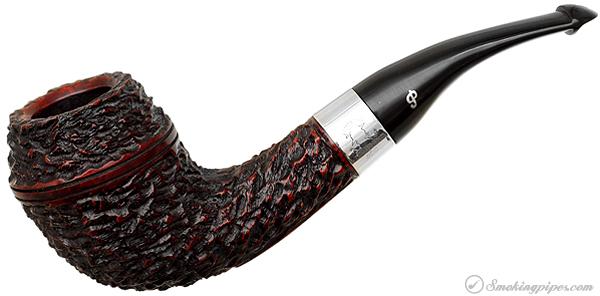 Peterson Sherlock Holmes Rusticated (P-Lip) (1991)