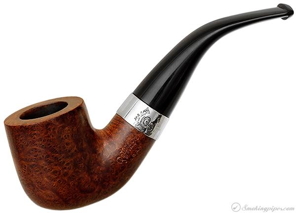 Peterson Aran (01) (Fishtail)