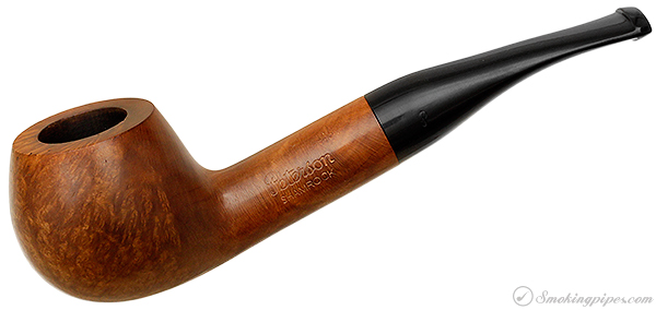 Peterson Shamrock Smooth (408) (Fishtail)